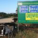 grensovergang Myanmar